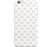 pattern colors iPhone Case/Skin