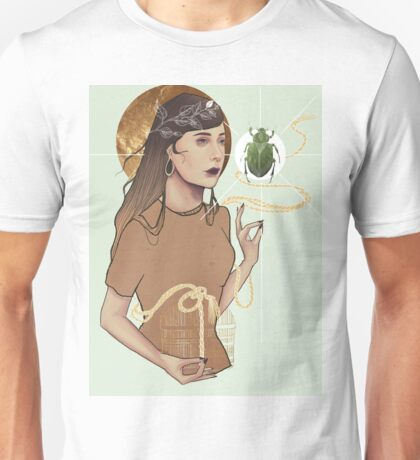 Insect Cage Unisex T-Shirt
