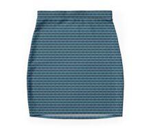 Floating Tri's #5 Mini Skirt