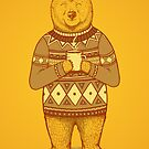 Keep Warm by Harry Fitriansyah