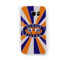 Auburn Tigers College Football Samsung Galaxy Case/Skin