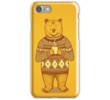 Keep Warm iPhone Case/Skin
