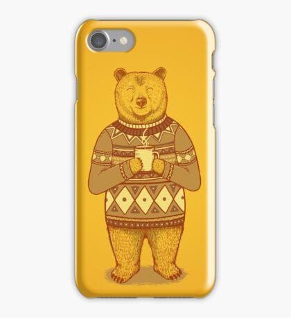 Keep Warm iPhone Case/Skin