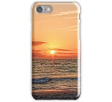 By The Beautiful Sea iPhone Case/Skin