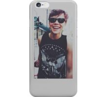 evan peters iPhone Case/Skin