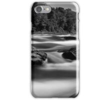 Rapids on the Hudson iPhone Case/Skin