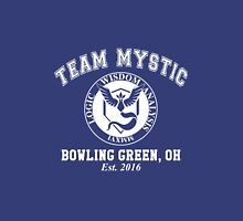 Team Mystic Bowling Green Unisex T-Shirt