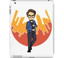 NY Simon Lewis  iPad Case/Skin