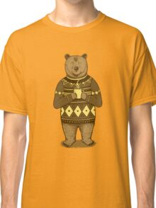 Keep Warm Classic T-Shirt