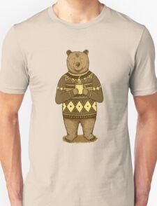 Keep Warm Unisex T-Shirt