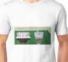 Frank Zappa Waka Jawaka Unisex T-Shirt