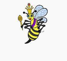 Beauty Queen Bee Unisex T-Shirt