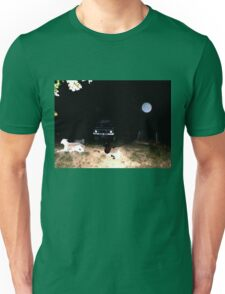 Suppression By Omission Unisex T-Shirt