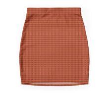 Star Wreath #5 Mini Skirt