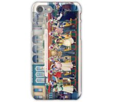 The Spring Trolley Gang iPhone Case/Skin