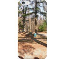 woods sence  iPhone Case/Skin