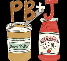 Peanut Butter And Jam by kwg2200
