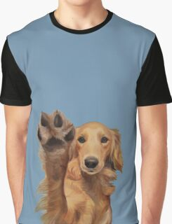 High Five  Graphic T-Shirt