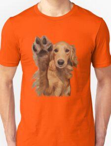 High Five  Unisex T-Shirt