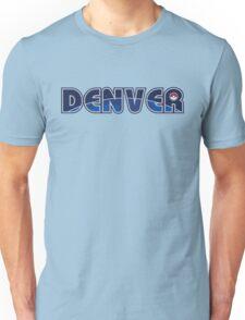 Go Denver! Unisex T-Shirt