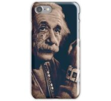 Gucci Mane Einstein Collab iPhone Case/Skin