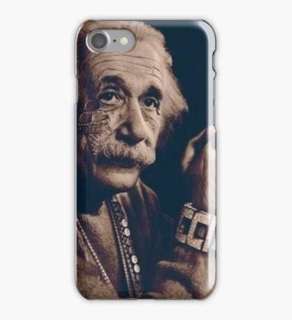 Gucci Mane Einstein Collab iPhone Case/Skin