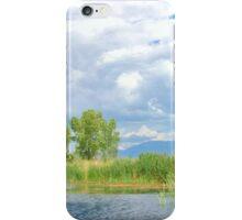 Tropical Monsoon iPhone Case/Skin