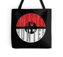 Monster Hunter Tote Bag