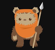 Cartoon Ewok Unisex T-Shirt