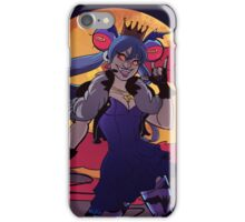 The Monstrous Diva iPhone Case/Skin