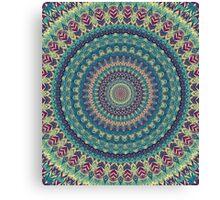 Mandala 134 Canvas Print