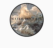 waves by itswendawg Unisex T-Shirt