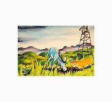 Donkey~Pembroke Welsh Corgi~Dog~Jackass~Colorado~Mine Shaft Unisex T-Shirt