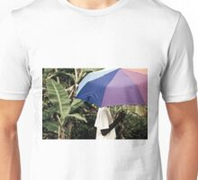 rooted visibility Unisex T-Shirt