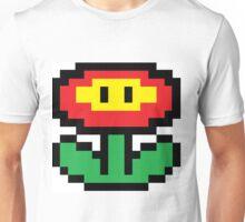 Mario Brothers Flower Unisex T-Shirt