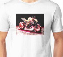 KTM SuperDuke 1290 Unisex T-Shirt