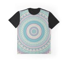 Mandala 135 Graphic T-Shirt