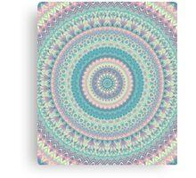 Mandala 135 Canvas Print