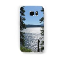 Ruby Beach in Washington Samsung Galaxy Case/Skin