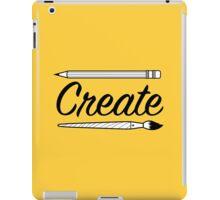 Create iPad Case/Skin