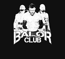 Balor Club - Post Brand Split Unisex T-Shirt