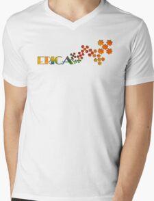 The Name Game - Erica Mens V-Neck T-Shirt