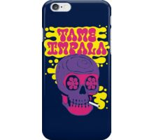 Tame Impala Skull Candy iPhone Case/Skin