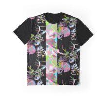 Universal Radio by Junky Star Brand Graphic T-Shirt