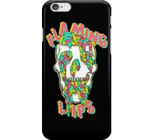 The Flaming Lips iPhone Case/Skin