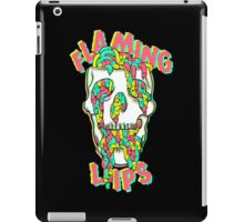 The Flaming Lips iPad Case/Skin