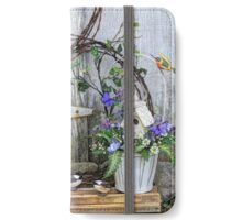 Mothers Roost iPhone Wallet/Case/Skin