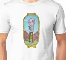 Jonathan - the garden Unisex T-Shirt
