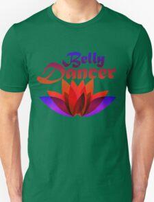 Belly dancer Unisex T-Shirt