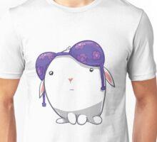 Bun sheep T-shirt funny sheep  Unisex T-Shirt
